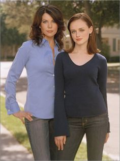 """I got 25 out of 30 on How Well Do You Remember Season 5 Of """"Gilmore Girls""""?!"""