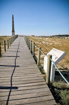 Praia da Memória em Matosinhos www.webook.pt #webookporto #porto #praia