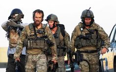 New Zealand SAS involved in a battle with a Taliban six-man suicide team in the Intercontinental Hotel in Kabul. ~ follow link to full story.