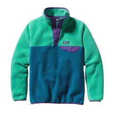 Patagonia Men S Classic Retro X Fleece Cardigan Blocks