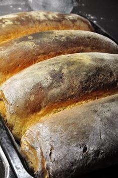 Enkla rågsiktsbröd Raw Food Recipes, Bread Recipes, Cooking Recipes, Cake Recipes, Savoury Baking, Bread Baking, Good Food, Yummy Food, Most Delicious Recipe