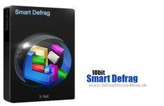 IObit Smart Defrag 4.1.0.741 Final
