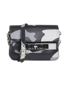 Proenza Schouler Women Handbag on YOOX.COM. The best online selection of Handbags Proenza Schouler. YOOX.COM exclusive items of Italian and international designers - Secure payments