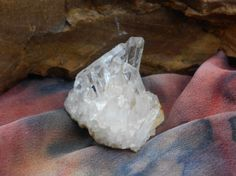Check out this item in my Etsy shop https://www.etsy.com/listing/253494162/fascinating-quartz-crystal-cluster