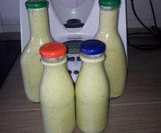 Joghurt-Salat-Dressing