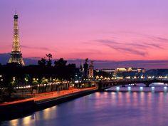 Paris Paris Paris..