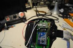 How to hack EEG toys