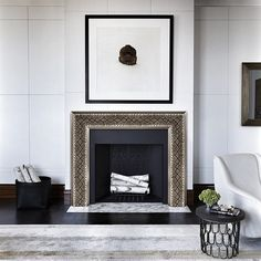 Python Fireplace by the incredible @SandraNunnerley