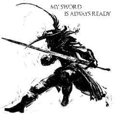 Dark Souls 2 - Lucatiel of Mirrah