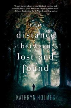 Sophomore Hallie Calhoun, her former friend Jonah, and her new friend Rachel leave a church youth group hike in the Great Smoky Mountains and become lost for five days, struggling to survive as Hallie finally speaks about the incident that made her a social pariah and Jonah admits why it hurt him so much.