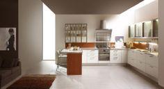 American Kitchen Decoration Ideas