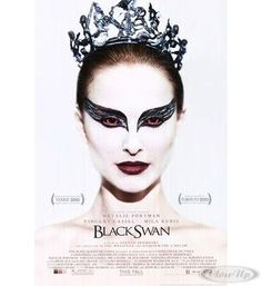 Black Swan Poster Hier bei www.closeup.de