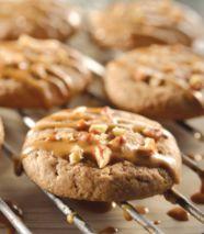Galletas de café Yummy Cookies, Cake Cookies, Cupcake Cakes, Cupcakes, Cookie Recipes, Snack Recipes, Dessert Recipes, Desserts, Food C