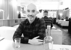 Recently, we had the very good fortune of catching up with Gadi Amit—renowned designer behind the likes of FitBit, Lytro and Google's Modular Ara phone and founder of San Francisco based design firm NewDealDesign—in London, thanks to a flying visit of his to take to the stage at the Product