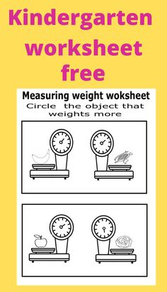 Kindergarten worksheet math is a good way to start to learn math. Kindergarten Coloring Pages, Free Kindergarten Worksheets, Learn Math, Counting Activities, Early Childhood Education, Printable Worksheets, Teaching, Early Education, Education