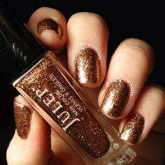 "Julep ""Jane"" - Love this bronze-like color."