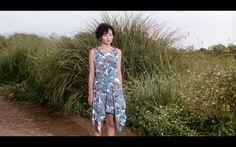 Sonatine (ソナチネ) 1993. Director/Writer: Takeshi Kitano...Miyuki (Aya Kokumai)