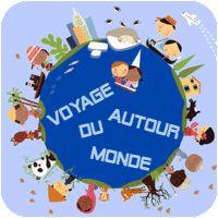 1000 id es sur le th me autour du monde sur pinterest for Decoration voyage autour du monde