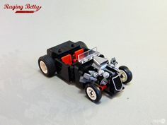 betty-roofless | Flickr - Photo Sharing!