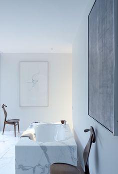 brusselhouse, Daskal and Lapeere Interior Architecture