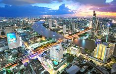 A perfect stay in the 'City of Angels' with Centre Point Hotel Silom Bangkok, Thailand
