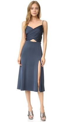 Cushnie Et Ochs The Gizelle Dress