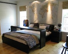 Teen Boys Rooms Design, Pictures, Remodel, Decor and Ideas - page 3