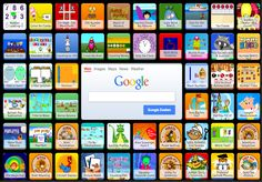 Over 40 Great Websites for Kids and Young Learners ~ Educational Technology and…