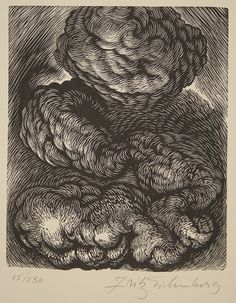 Tang Museum | Collections | Prints and Drawings - Fritz Eichenberg (Germany, 1901-1990, United States),