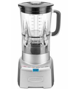 Cuisinart CBT-1000 PowerEdge 1.3 HP Blender | macys.com