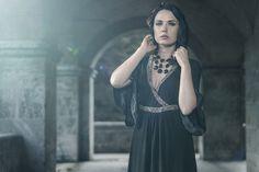 Sweet Witch by Edi Scherer on 500px