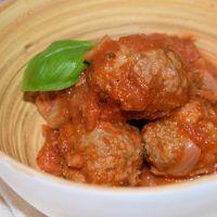 Cómo Preparar Albóndigas Con Salsa De Tomate En Olla Lenta Crockpot Receta Fácil Antojo En Tu Cocina Albondigas Comida étnica Albondigas Receta