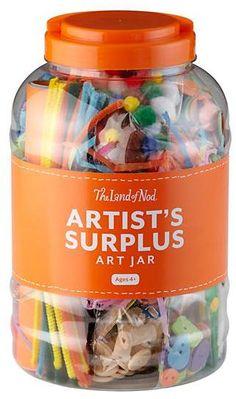 Artist's Surplus Jar on shopstyle.com