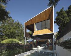 SANTOS kitchen | Byram House, Australia, by Shaun Lockyer Architects