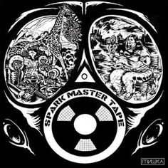 Spark Master Tape - The #SWOUP Serengeti Hosted by Dj Charlie Chikken Soup