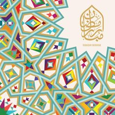 Illustration about Ramadan Mubarak beautiful greeting card. Based on traditional islamic pattern as a background. Arabic Calligraphy mean `Ramadan Mubarak`. Illustration of arabic, islamic, mubarak - 116890963 Ramadan Cards, Ramadan Mubarak, Ramadan Kareem Pictures, Ramadan Lantern, Islamic Patterns, Happy Eid, Islamic Art, Background Patterns, Breastfeeding Tattoo