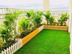 Rooftop Terrace Design, Terrace Decor, Terrace Garden Design, Home Garden Design, Small Garden Design, Small Balcony Design, Small Balcony Garden, Small Balcony Decor, Balcony Gardening