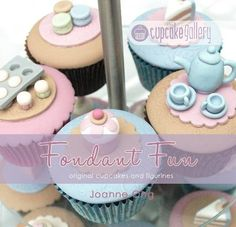 1000+ images about cupcake books on Pinterest Cupcake ...