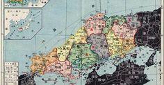 독도 없는 일본 지도 발견돼… 독도는 한국땅 http://i.wik.im/256798