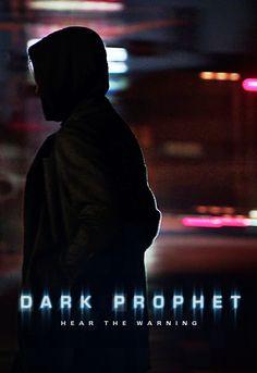 Dark Prophet Poster - Verical