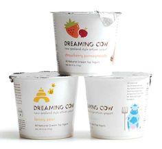 Dreaming Cow Yogurt