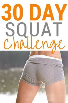 The following exercises in my 30 day squat challenge will hit every single muscle needed to Boost your Buns. I invite you to take on my squat challenge if you want to noticeably boost your buns in just 30 days.