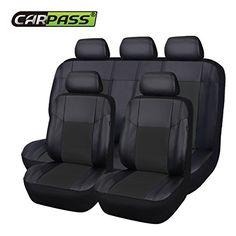 NEW ARRIVAL- CAR PASS Skyline PU LEATHER CAR SEAT COVERS ... https://www.amazon.ca/dp/B01HGUOTHG/ref=cm_sw_r_pi_dp_x_dqXGybQECCK9X