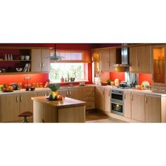 Thisdappergentleman A Sleek Modern Kitchen  My Ideal Home Prepossessing Moben Kitchen Designs Design Decoration