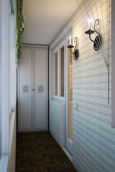 Балкон, веранда, патио в цветах: фиолетовый, серый, светло-серый, темно-зеленый, бежевый. Балкон, веранда, патио в стиле эклектика.