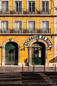 Rua s. Paulo, Lisboa.