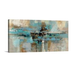 Gama Canvas Giclee Print | Joss & Main