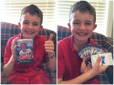 Enter to win a 2014 Topps Baseball Series 1 card set w/ 10 packs of baseball Cards plus 1 exclusive Commemorative Patch Card. (retail value $19.99) http://www.asparkleofgenius.com/2014/04/toppsbaseballcards.html