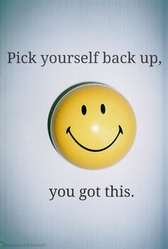 You got this .interesting my daughter text me these very words this morning. And she was sooo right. Great Quotes, Quotes To Live By, Me Quotes, Motivational Quotes, Inspirational Quotes, Famous Quotes, Meditation, It Goes On, Positive Thoughts