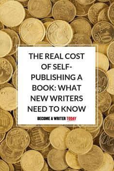 Just how much does it cost to write and publish a book that builds your author brand or business? Book Writing Tips, Writing Skills, Writing Ideas, Writing Prompts, Writing Humor, Memoir Writing, Writing Goals, Writer Tips, Editing Writing